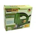 Лобзик Procraft ST-1150 (3 пилки)