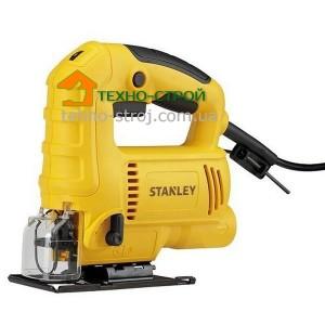 Лобзик Stanley 600 SJ 60