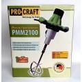 Миксер ProCraft PMM 2100