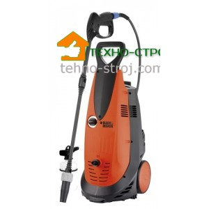Мойка Black & Decker PW 1700 WB