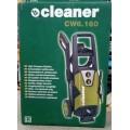 Мойка Cleaner CW6-160
