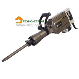 Молоток отбойный Элпром ЭМО-2200