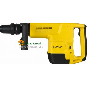Отбойный молоток Stanley STHM10K - 1600Вт