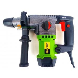 Перфоратор Procraft BH1700 бур 32 мм