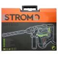 Перфоратор STROMO SH1600 (Бочка)