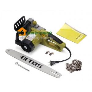 Электропила ELTOS ПЦ-2650 (корпус в металле)