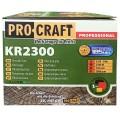 Пила дисковая ProCraft KR2300
