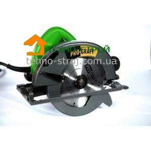 Пила дисковая Procraft KR2200-185 мм