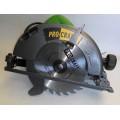 Пила дисковая Procraft KR2200/185 мм.
