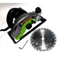 Пила дисковая STROMO SC2050 круг 185 мм