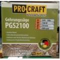 Торцовочная Пила ProCraft PGS-2100/210