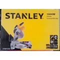 Пила торцовочная STANLEY 1500-254 (STSM1510)