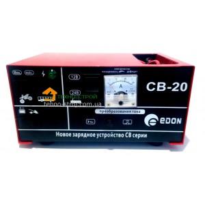 Зарядное устройство  EDON CD 20