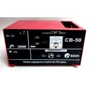 Зарядно-пусковое устройство EDON CD 50