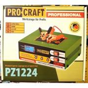 Зарядное инверторное устройство Procraft PZ1224 (импульсное)