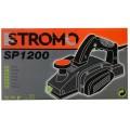 Рубанок Stromo SP1200 (82мм ножи)
