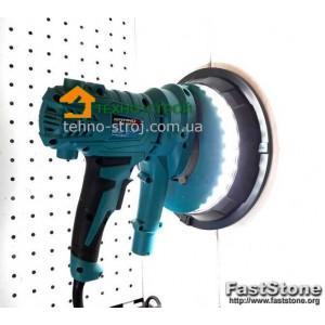 Машина шлифовальная для стен GRAND МШС - 180/1500