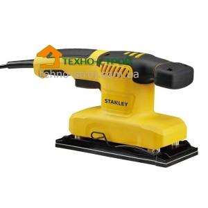 Шлифовальная машина вибрационная STANLEY SS28