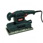 Вибрационная шлифовальная машина Craft CVM-320 (плоская)