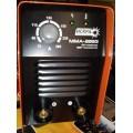 Инвертор Искра ММА 285 G (кейс)