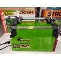 Полуавтомат инверторный Procraft SPH-310 (2 дисплея)