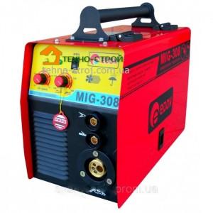 Инверторный полуавтомат EDON MIG 308