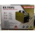 Инверторный полуавтомат  ELTOS MIG/MMA -350