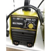 Инверторная сварка ELTOS MMA -320