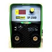 Сварка ProCraft SP-250D (мини+дисплей)