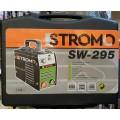 Сварка STROMO SW 295 ( в чемодане)