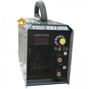 Инвертор Луч Профи ММА 250 S (картон)