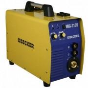 Полуавтомат BECER MIG-310S (Еврорукав)