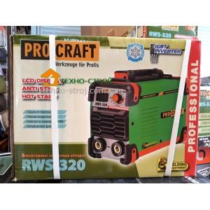 Сварка Procraft RWS-320