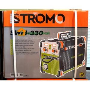 Сварка полуавтомат STROMO SWM 330