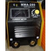 Сварка инверторная Shyuan MMA 280 (кейс)