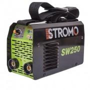 Сварка инверторная Stromo SW250 (Польша)