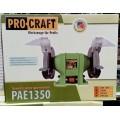 Точило ProCraft PAE 1350/200 круг
