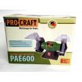 Точило ProCraft PAE 600/150 круг (круглое)