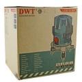 Лазерный нивелир DWT LLC03-30 BMC(3-луча)