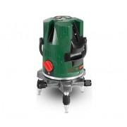 Лазерный нивелир DWT LLC05-30 (5-лучей)