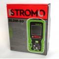 Лазерная рулетка Stromo SLDM-60